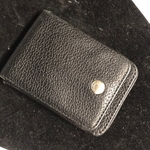 Coach Men's Card Holder
